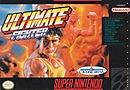 jaquette Super Nintendo Ultimate Fighter