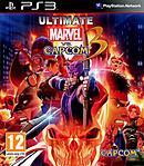 jaquette PlayStation 3 Ultimate Marvel Vs. Capcom 3