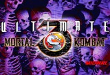 jaquette iOS Ultimate Mortal Kombat 3