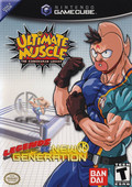 Ultimate Muscle : The Kinnikuman Legacy