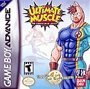 jaquette GBA Ultimate Muscle The Path Of The Superhero
