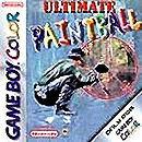 jaquette Gameboy Ultimate Paintball