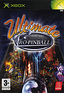 jaquette Xbox Ultimate Pro Pinball