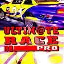 jaquette PC Ultimate Race Pro