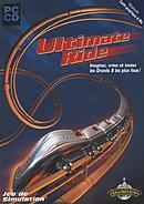 jaquette PC Ultimate Ride