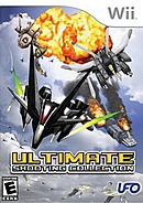 jaquette Wii Ultimate Shooting Collection
