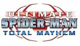 jaquette iOS Ultimate Spider Man Total Mayhem