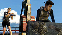 Uncharted 1 PS3 2