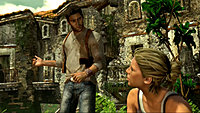 Uncharted 1 PS3 42