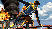 Uncharted 1 PS3 6