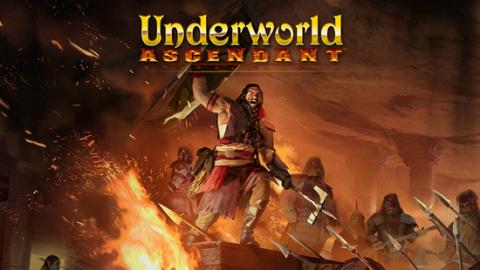 jaquette PC Underworld Ascendant