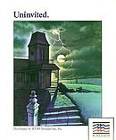 jaquette Amiga Uninvited