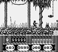 Universal Soldier Gameboy 32225796