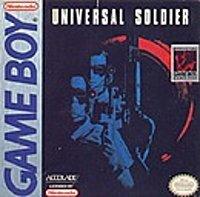 Universal Soldier Gameboy 69916281