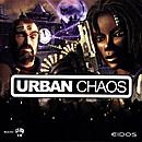 jaquette PSP Urban Chaos