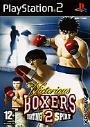 Victorious Boxers 2 : Fighting Spirit