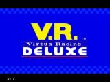 jaquette 32X Virtua Racing Deluxe