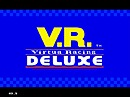 jaquette Megadrive 32X Virtua Racing Deluxe