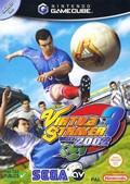 jaquette PlayStation 3 Virtua Striker 3 Ver 2002