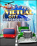 jaquette Mac Virtual City Playground