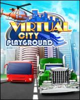 jaquette iOS Virtual City Playground