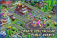 Virtual City Playground iPhone 04949070