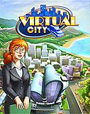 jaquette PC Virtual City
