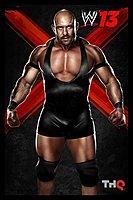 WWE13 13