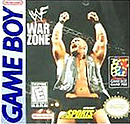 jaquette Gameboy WWF Warzone