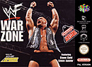 jaquette Nintendo 64 WWF Warzone