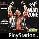 jaquette PlayStation 1 WWF Warzone