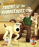 jaquette PC Wallace Gromit s Grand Adventures Episode 1 Fright Of The Bumblebees