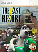 jaquette Xbox 360 Wallace Gromit s Grand Adventures Episode 2 The Last Resort