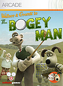 jaquette Xbox 360 Wallace Gromit s Grand Adventures Episode 4 The Bogey Man
