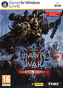 Warhammer 40.000 : Dawn of War II : Chaos Rising