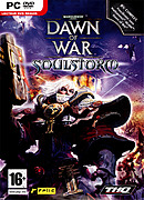 Warhammer 40.000 : Dawn of War : Soulstorm