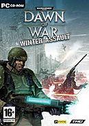 Warhammer 40.000 : Dawn of War : Winter Assault