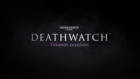 Warhammer 40.000 Deathwatch: Tyranid Invasion