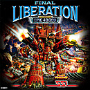 Warhammer 40.000 : Final Liberation