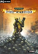 Warhammer 40.000 : Fire Warrior