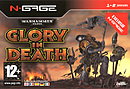 Warhammer 40.000 : Glory in Death