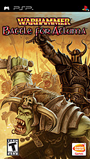 Warhammer : Battle for Atluma