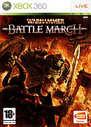Warhammer : Battle March