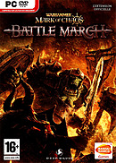 Warhammer : Mark of Chaos : Battle March