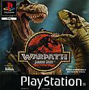jaquette PlayStation 1 Warpath Jurassic Park