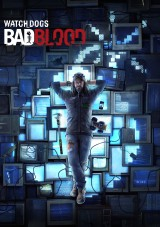 jaquette PlayStation 3 Watch Dogs Bad Blood