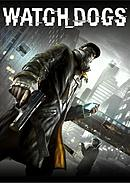 jaquette PlayStation 4 Watch Dogs