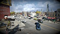Watch dogs PC 1