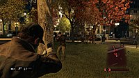 Watch dogs PC 12