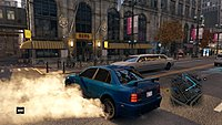 Watch dogs PC 9